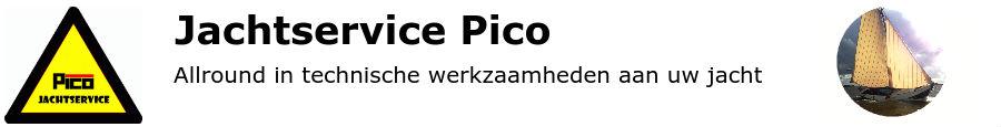 Jachtservice Pico